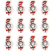 Cat In The Hat Party Decorations Dr Seuss Party Supplies Dr Seuss Birthday Party City