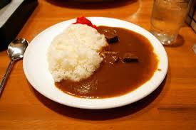 cuisine curry japanese curry