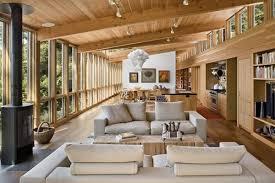 moderne holzhã user architektur moderne architektur landhaus kaliforniern wohnraum inspiration