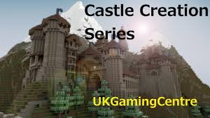 minecraft castle creation ep6 dining table youtube