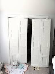 Sliding Glass Closet Doors Pleasing French Bifold Closet Doors Roselawnlutheran