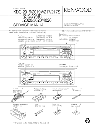 wiring diagram kenwood kdc 2019 wiring diagram weick
