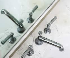 Bathroom Fixtures Sacramento Magnificent Watermark Faucets Look Sacramento Traditional Bathroom