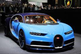 modified bugatti 2017 bugatti chiron the 2 5 million 1500 hp son of veyron new