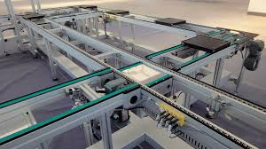 the benefits of material handling conveyors page 2 of 2 trust