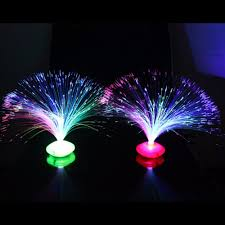 led fiber optic lamp fiber optic chandellier decorative lighting