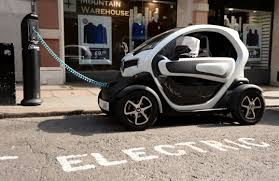 electric cars proposed cbd electric car charging stations revealed
