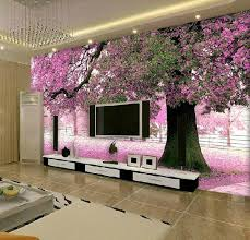 3d mural 3d wall murals for living rooms that will blow your mind