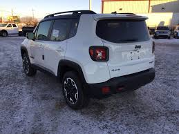 jeep renegade light blue new 2017 jeep renegade 4x4 trailhawk touchscreen bluetooth
