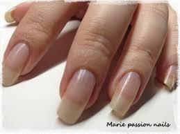 nail art marie passion nails test mava white nails