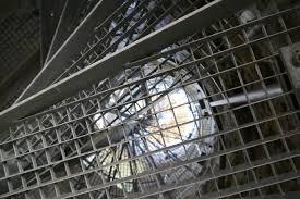 gitter treppe kostenlose foto die architektur struktur wolkenkratzer metall