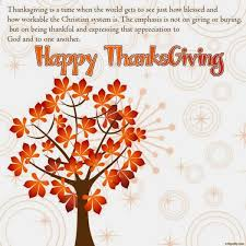 happy thanksgiving clipart image