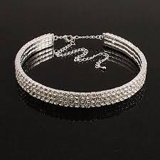 swarovski choker necklace images Swarovski crystal chokers jpg