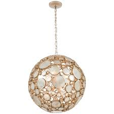 Glass Orb Pendant Light How To Make A Hanging Pendant L Dmbrand Us