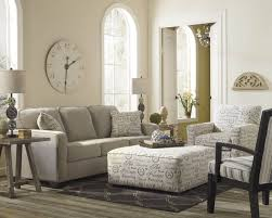 Light Grey Sofas by Alsy Combo Brushed Nickel Lamp Set 3 Piece 20007 001 The Home
