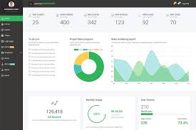 template dashboard free free bootstrap 4 admin dashboard template 6 pages 6 colours