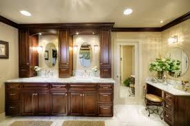 custom cabinets sacramento ca custom bathroom cabinet design gallery
