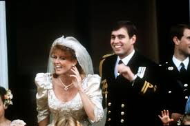 were you a nineties bride inspired by diana or fergie
