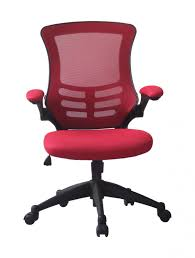 Mesh Computer Chair by Eliza Tinsley Luna Mesh Back Chair Bcm L1302 121 Office Furniture
