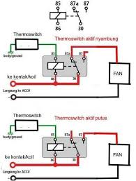 cara pasang elektrik fan di mobil teknologi241