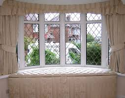 Window Box Curtains Window Boxes Window Seats Custom Made