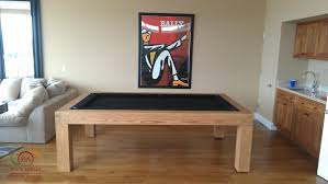 Dining Pool Table by Bellagio Pool Table Contemporary Pool Tables Modern Pool