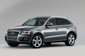 Audi Q5 Off Road - 2015 audi q5 reviews and rating motor trend