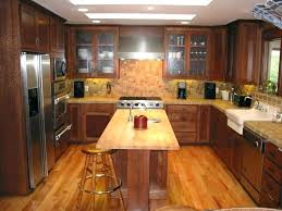 mission oak kitchen cabinets mission style kitchen cabinet doors rumorlounge club