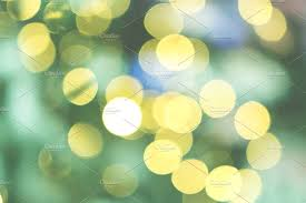 bokeh lights gold green background abstract photos creative