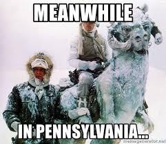 Meanwhile Meme Generator - meanwhile in pennsylvania luke han on hoth meme generator