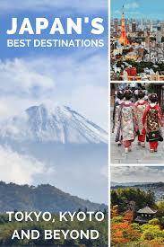best destinations in japan a comprehensive guide