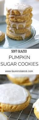 best 25 pumpkin sugar cookies ideas on thanksgiving