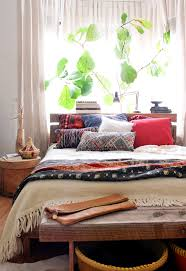 Bohemian Bedroom Ideas Decoholic - Bohemian bedroom design