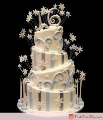 winter themed sweet 16 cake sweet 16 cakes