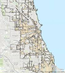Map Of Chicago Il by Tax Break Transparency Bill Passes Illinois House Chronicle Media