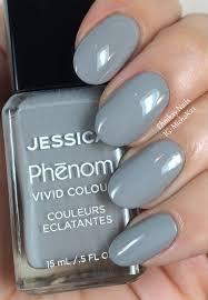 ehmkay nails jessica cosmetics phenom colors winter 2015