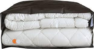 amazon com emoor storage case for traditional japanese futon