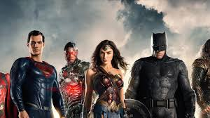 cnet asks in 2017 which comic book film are you most excited to