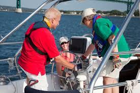 narragansett sailing