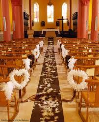 decoration eglise pour mariage décoration l église décorations fêtes