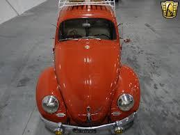 bug volkswagen 1960 volkswagen beetle gateway classic cars 192