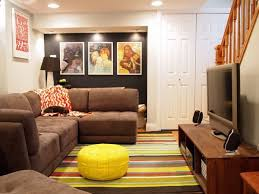 How To Design Your Home Interior How To Design Basement Inspiring Small Basement Ideas How To Use