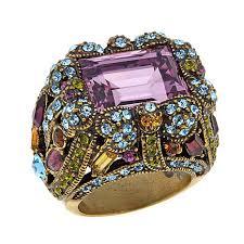 crystal fashion rings images Heidi daus quot damselfly quot crystal ring 8431775 hsn jpg