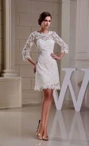 Short White Wedding Dresses Short Wedding Dresses Naf Dresses
