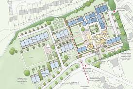 developers offered six large sites by isle of wight council isle