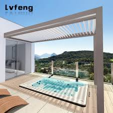 aluminium modern pergola aluminium modern pergola suppliers and