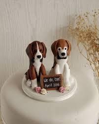 cake topper with dog přes 25 nejlepších nápadů na téma dog cake topper na pinterestu