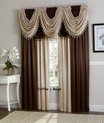 easy window treatments ideas all home ideas jcpenney window