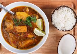 fish cuisine swahili fish with coconut rice mtuzi wa samaki pika chakula