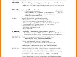 download undergraduate resume sample haadyaooverbayresort com